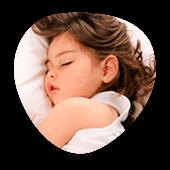 Дети быстро засыпают